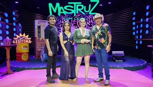 Mastruz com Leite lança música sobre o São João 2020