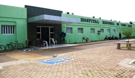 Dos 100 respiradores que chegaram ao Piauí, 05 serão destinados ao HRCM