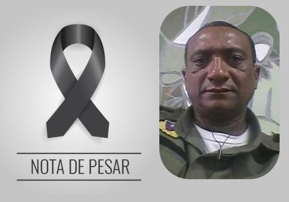 Policial militar do Piauí morre após sofrer parada cardíaca