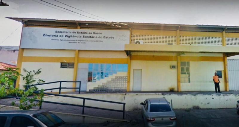 Restaurante é interditado por falta de condições higiênicas em Teresina