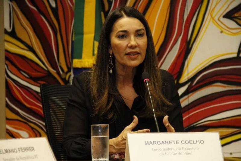 Governo investirá quase R$ 2 milhões em obras de mobilidade em Agricolândia