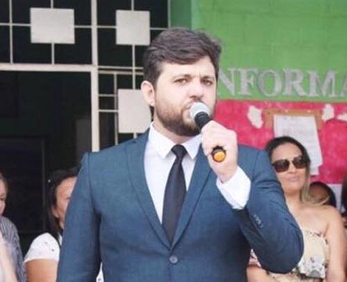 Prefeito do Piauí é preso durante abordagem da Polícia Rodoviária Federal