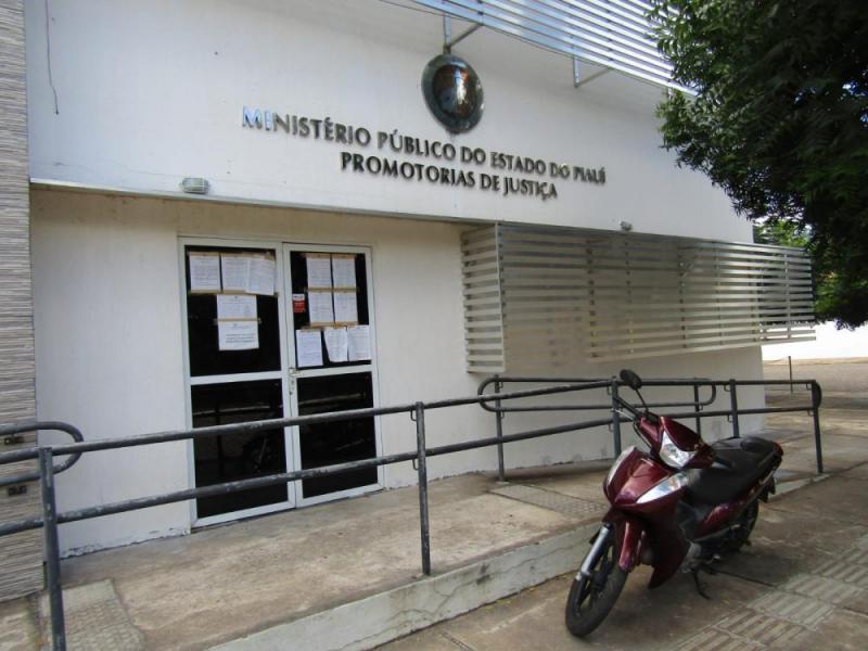 Justiça determina interrupção de obras públicas em Oeiras