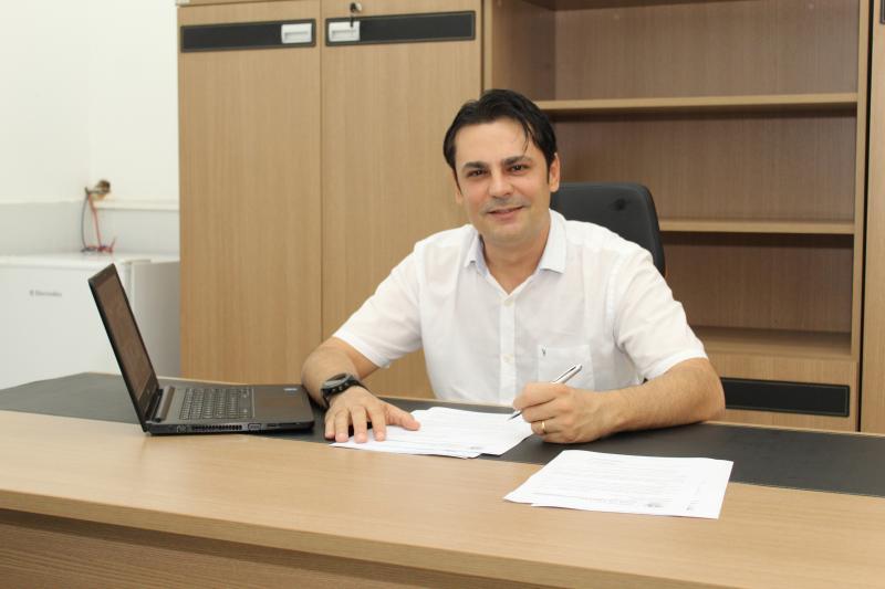Prefeito Roger Linhares assinará decreto para impedir que famílias sejam despejadas da Lirândia