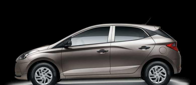 Hyundai começa a mudar novo HB20 nove meses após lançamento