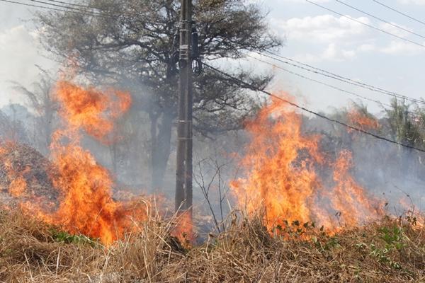 Municípios do Piauí registram as maiores temperaturas do país