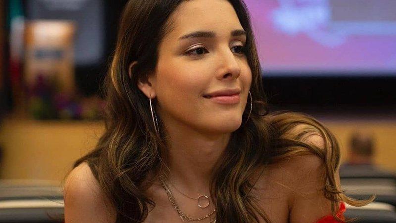 Conheça Zión Moreno, atriz trans de Control Z, novo sucesso da Netflix