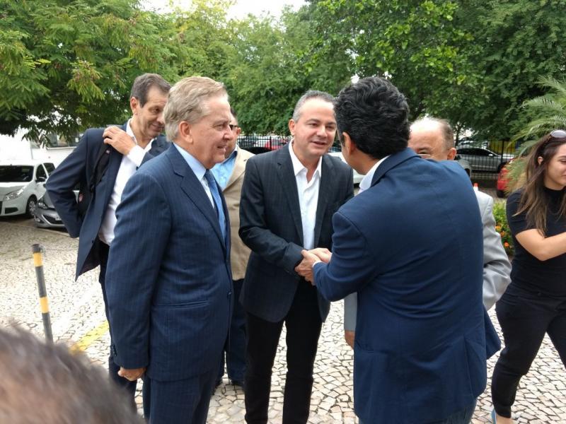 Deputado Júlio César e prefeitos se reúnem nesta sexta com presidente do BNDES