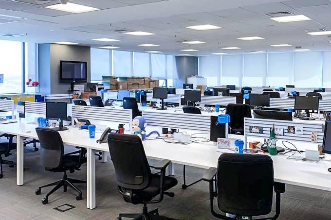 Cielo tem 20 vagas com home office para desenvolvedores