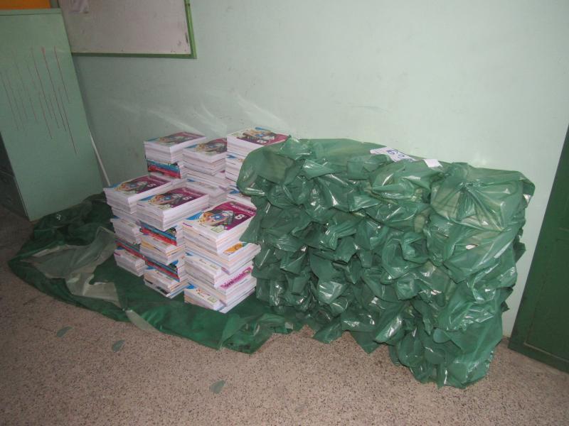 Prefeitura começará a entregar 2° etapa de kits escolares e cestas básicas