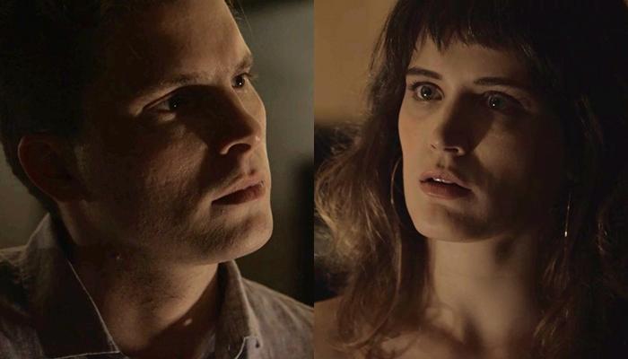 'O Outro Lado do Paraíso': Clara faz revelação bombastica para Patrick