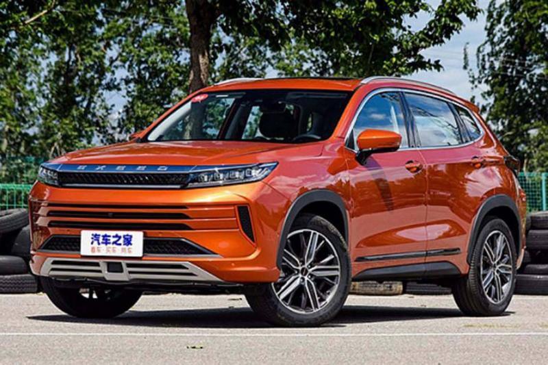 Caoa Chery confirma SUV para concorrer com BMW, Mercedes e Land Rover