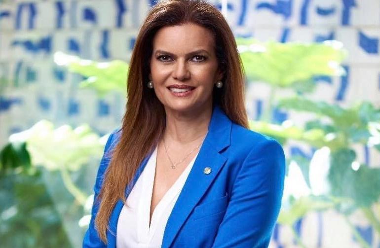 PGR denuncia Iracema Portella por associação criminosa