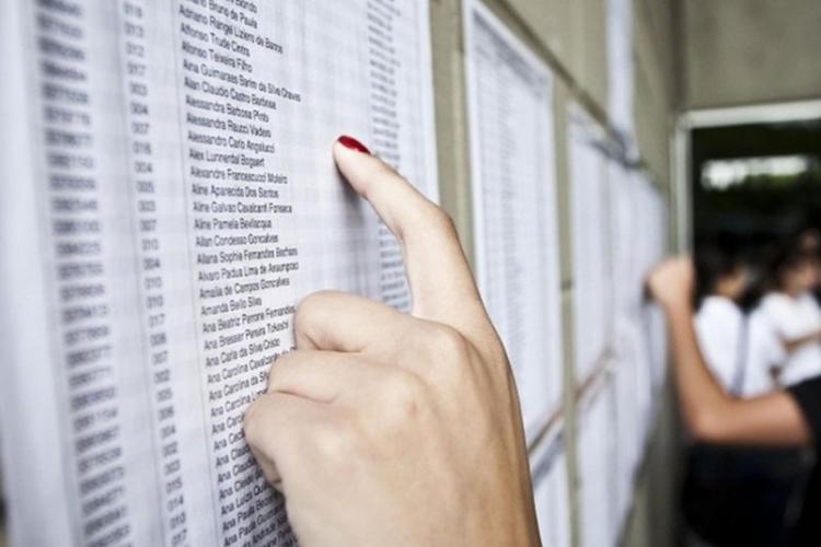 Secretaria da Educação convoca aprovados em teste seletivo
