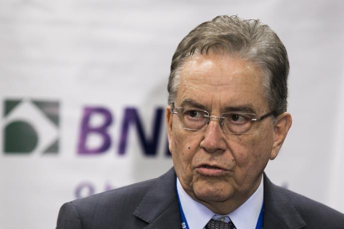 Presidenciável pelo PSC, Paulo Rabello visita o Piauí