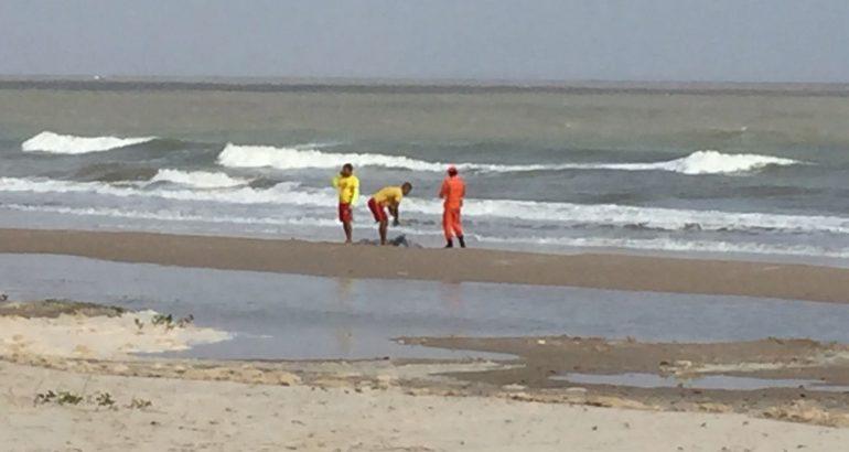 Procurador é encontrado morto em praia no Maranhão