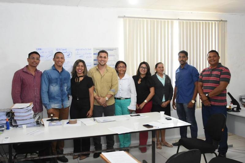 Capacitação discute a participação dos pequenos negócios nas licitações municipais de Floriano
