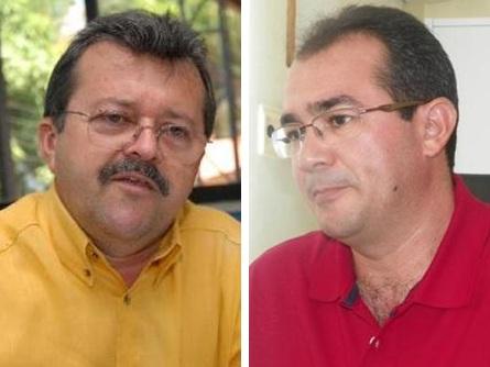 Nazária: Ex-prefeito Ubaldo Nogueira lidera intenção de votos