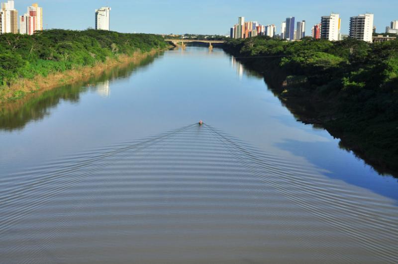 Homem que estava desaparecido é encontrado morto no Rio Poti