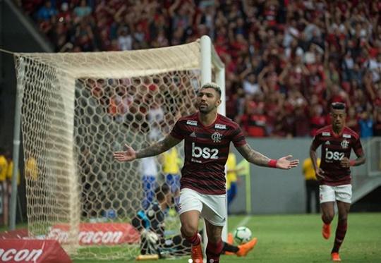 Federação do Rio planeja jogo do Flamengo na quinta-feira