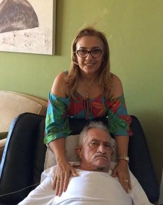Morre em Teresina aos 77anos João Hilton Fernandes Silva, pai da Prefeita de Guadalupe