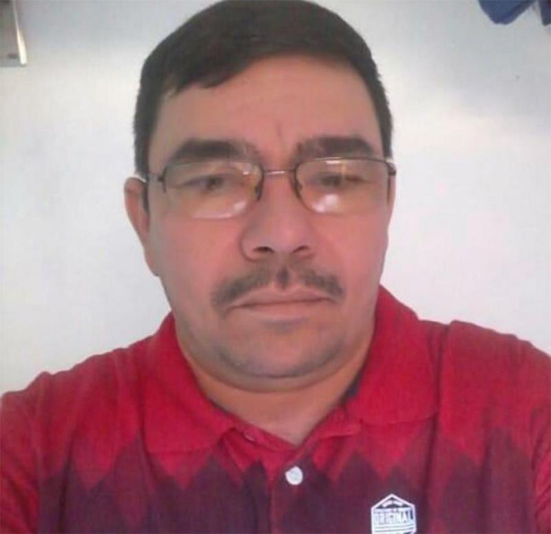 Sargento da PM morre com suspeita de covid em Teresina