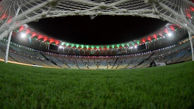 Imagem: Thiago Ribeiro/AGIF