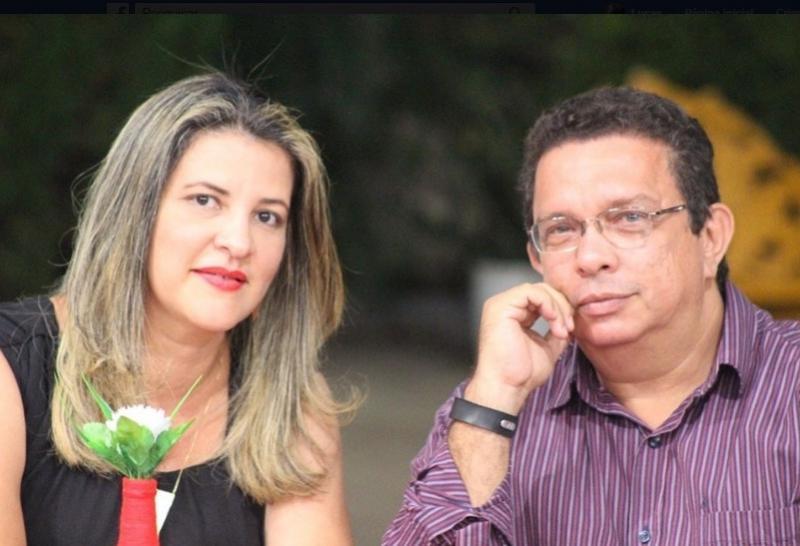 Audrey e Rogério no casamento da Aninha Badara, imagem por mim capturada de longa distância com uma lente 70x300