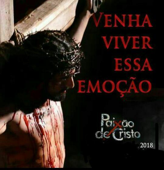 Demerval Lobão: organizador da 'Paixão de Cristo' pede patrocínio para custear figurinos