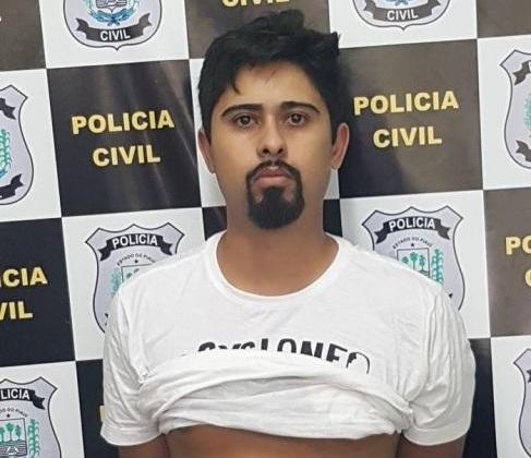 Homem acusado de oito homicídios é preso no Piauí