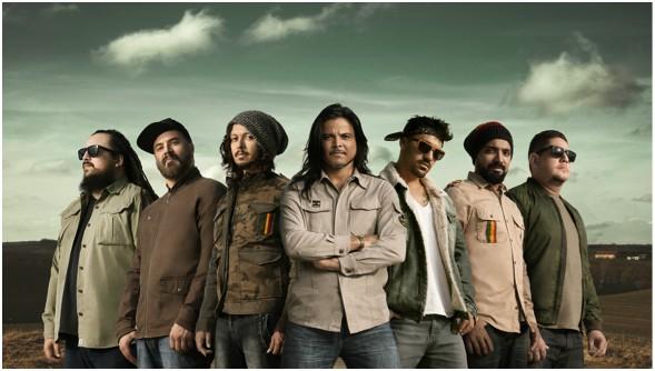 Chimarruts e Planta & Raiz movimentam reggae em lives no fim de semana