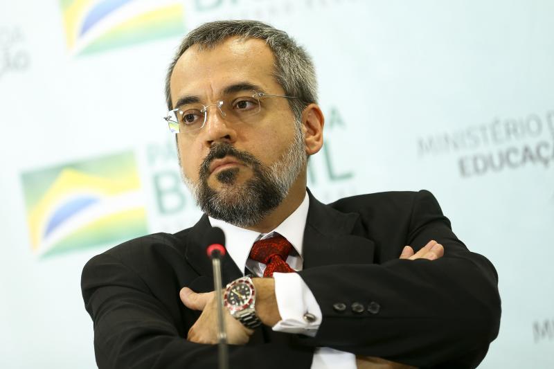 Abraham Weintraub deixa Ministério da Educação