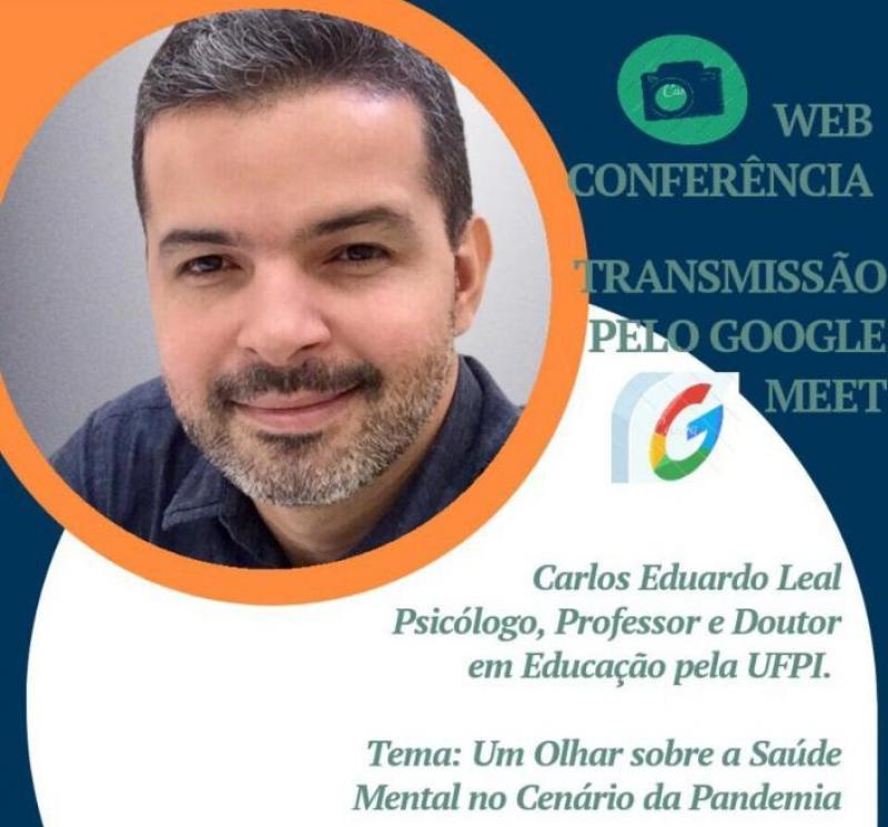 São Gonçalo do Piauí   Educação realizará Web Conferência para professores