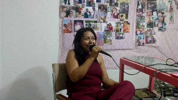Prefeita Doquinha foi à rádio falar sobre SAMU, Creche Modelo e débito junto a Eletrobras