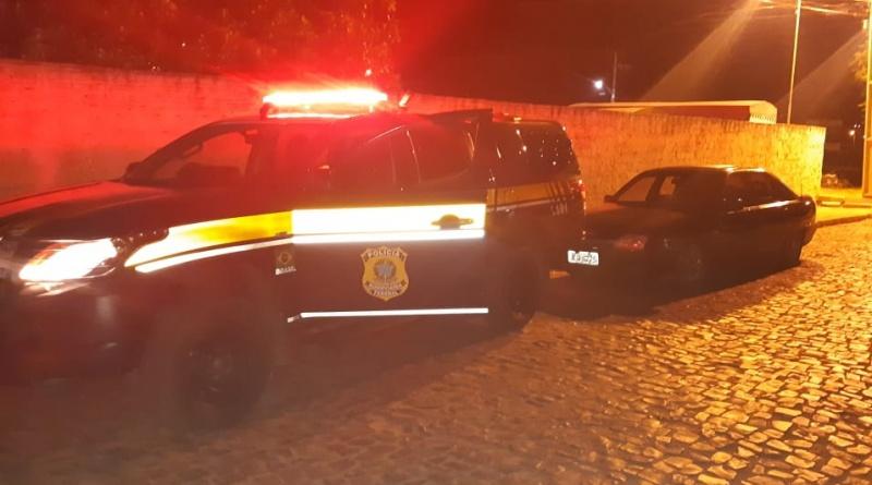 Acusado de homicídio e corrupção de menores é preso no Piauí