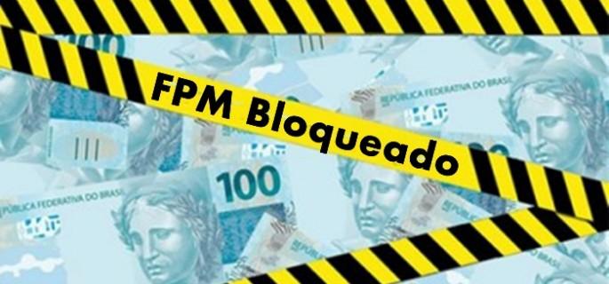 Resultado de imagem para FPM bloqueado