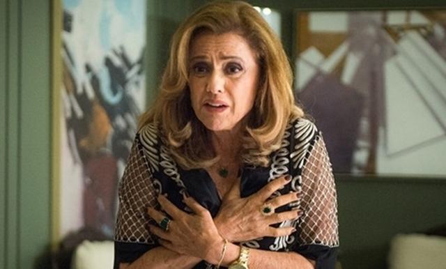 'O Outro Lado do Paraíso': Gael denuncia crimes e Sophia tem a casa invadida pela polícia