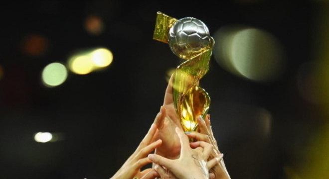 Japão desiste de sediar Copa do Mundo Feminina de 2023