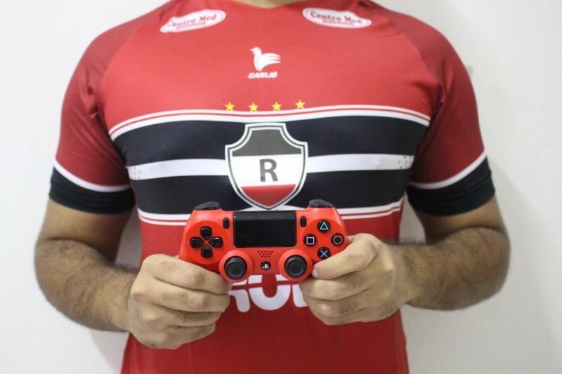 River lança time de e-Sports e quer liderar cenário gamer no Piauí