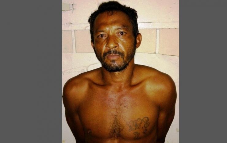 Estuprador de Castelo do Piauí vai a juri amanhã após 03 anos do crime