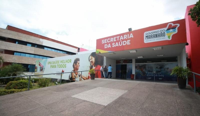 Maranhão ultrapassa os 72 mil casos confirmados de Covid-19