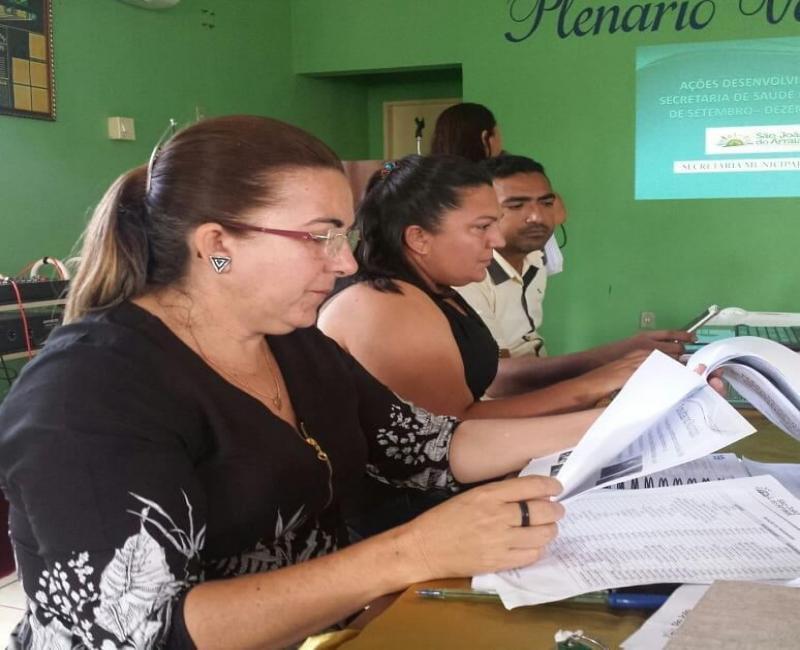 Lista de candidatos aptos para 2° fase de seleção da Assistência social