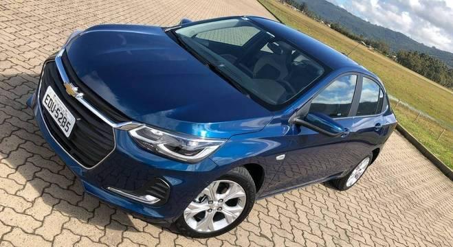 GM acelera produção do Onix Plus e anuncia novidades