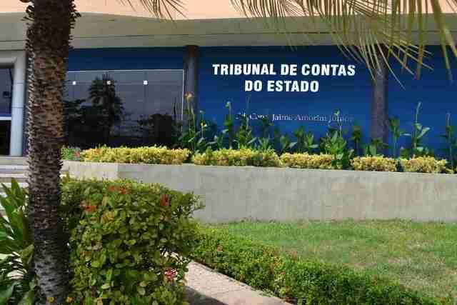 TCE/PI bloqueia as contas da prefeitura de Piripiri por inadimplência