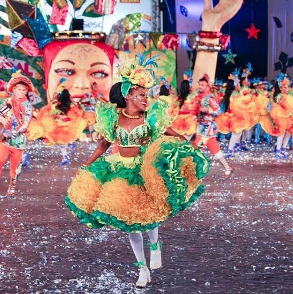 Luar do São João de Teresina disputa 1ª Festival de Quadrilhas online