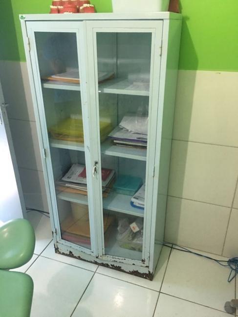 CRO/PI suspende atividades de consultórios de duas unidades básicas de saúde do município de Gilbués