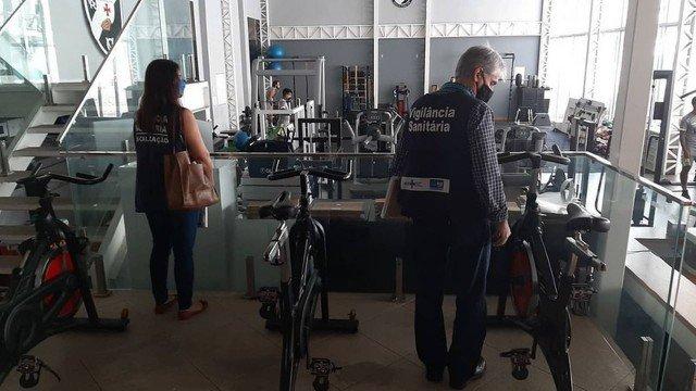 Vasco passará por nova vistoria em São Januário e também tem jogo ameaçado