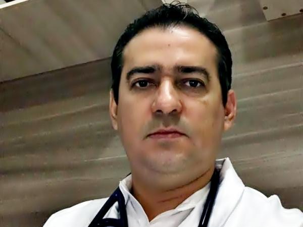 Pré-candidato Hailton Filho (Foto: Reprodução)
