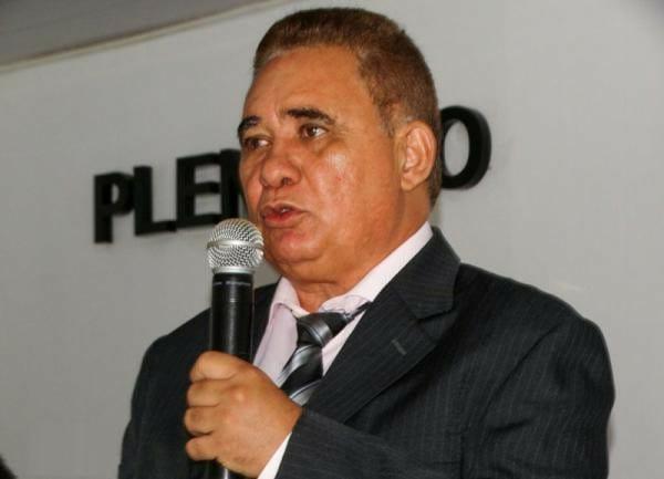 Paulo Henrique, Prefeito de Gilbués