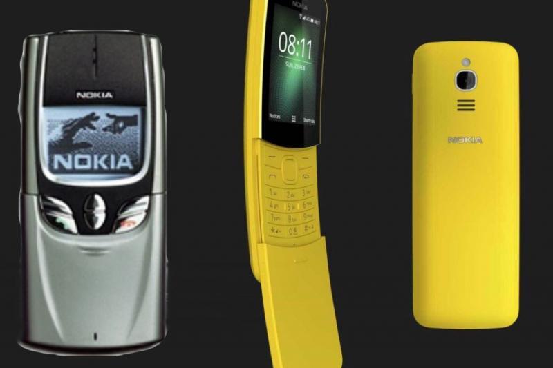 Nokia lança antigo aparelho com tecnologia 4G e até aplicativos